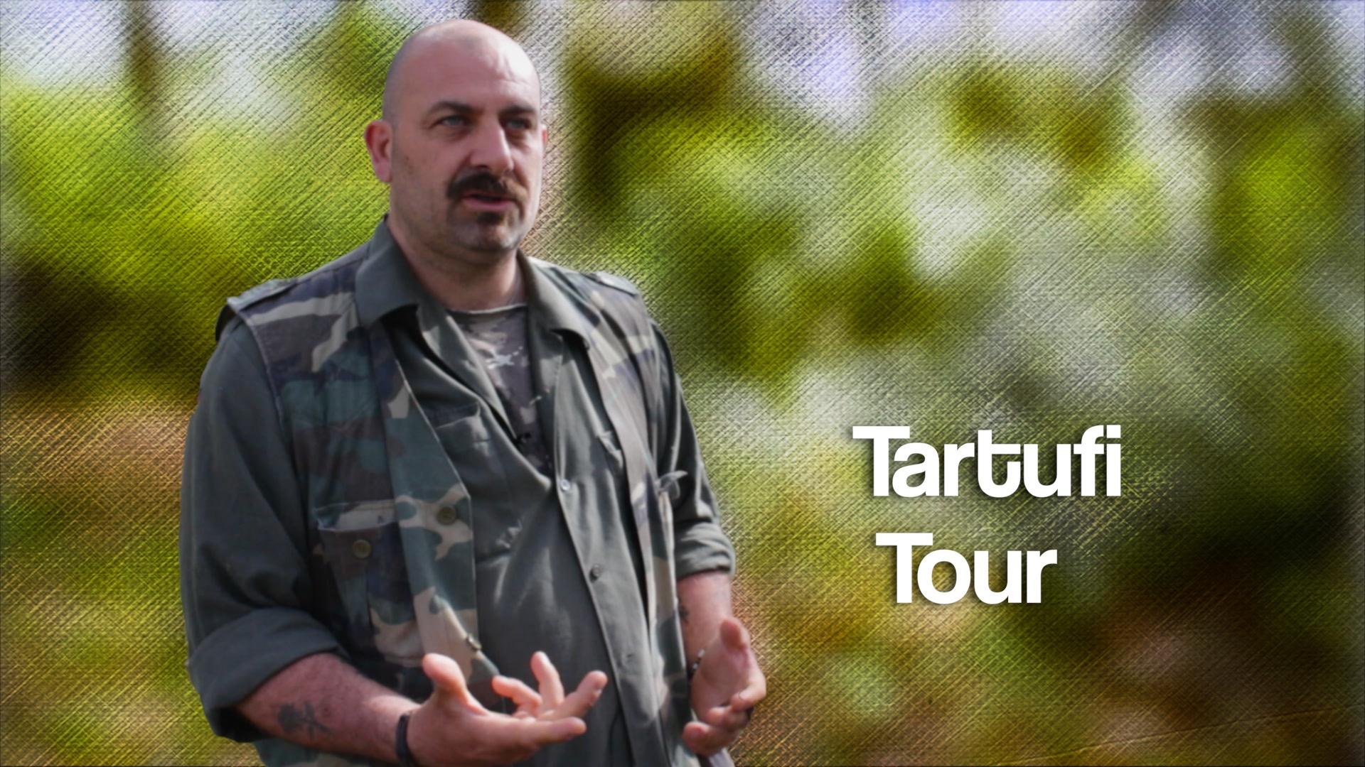 Tartufi Tour Siena   Escursioni in Toscana